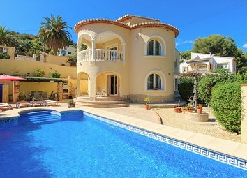 Thumbnail Villa for sale in Benissa, Valencia, Spain