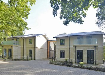 Thumbnail 2 bed flat for sale in 5 Norwood Dene, The Avenue, Claverton Down, Bath