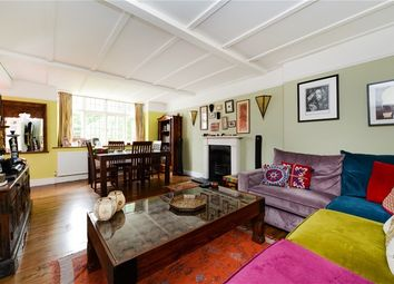 Thumbnail 3 bed flat for sale in Honor Oak Road, London