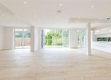 Thumbnail 4 bed semi-detached house for sale in Hermitage Gardens, Child's Hill, London