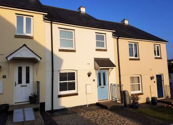 Thumbnail 2 bed terraced house to rent in Camel Court, Scarletts Well Park, Bodmin