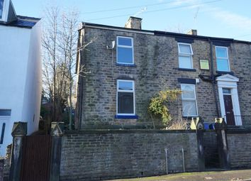 Thumbnail 3 bedroom semi-detached house for sale in Burns Road, Crookesmoor, Sheffield