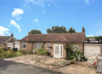 Thumbnail 2 bedroom semi-detached bungalow for sale in Beacon Drive, Dartford