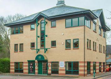 Thumbnail Office for sale in 22 Apex Court, Almondsbury Business Park, Woodlands, North Bristol, Bristol