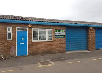 Thumbnail Light industrial to let in 43 Banbury Road, Poole