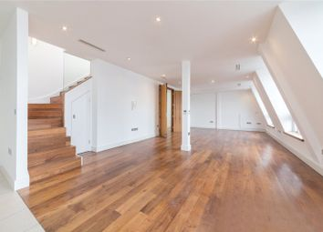Thumbnail 3 bed flat to rent in Greenland Street, Camden, London