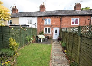 Thumbnail 2 bed terraced house for sale in Briggins Walk, Burley Road, Langham, Oakham