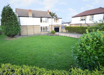 Thumbnail 5 bedroom detached house for sale in Bradford Road, Pudsey, Leeds, West Yorkshire