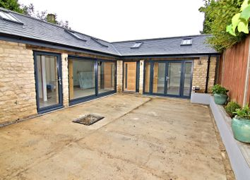 Thumbnail 2 bed detached house to rent in The Terrace, Milton-Under-Wychwood, Chipping Norton