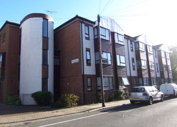 Thumbnail 1 bed flat to rent in Park Court, Castle Road, Southsea