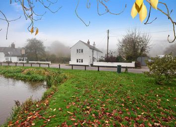 Thumbnail 2 bed semi-detached house for sale in The Green, Coldred, Dover, Kent