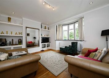 Thumbnail 6 bed end terrace house for sale in Windsor Road, Finchley, London