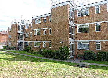 Thumbnail 2 bed flat for sale in Holt Close, Elstree, Borehamwood