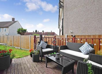 Thumbnail 2 bed semi-detached house for sale in Arrowsmith Path, Chigwell, Essex