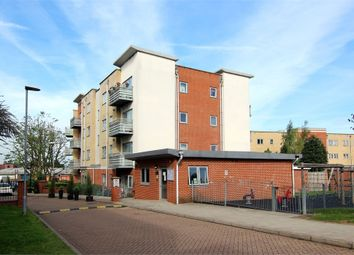 Thumbnail 2 bed flat for sale in Bedgebury Court, Hawker Place, London