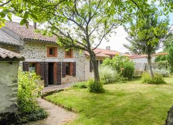 Thumbnail 3 bed property for sale in Blanzac, Haute-Vienne, France