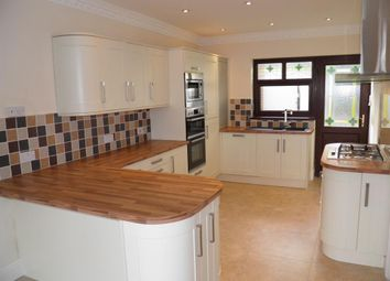 Thumbnail 5 bed property to rent in Rowan Crescent, Griffithstown, Pontypool