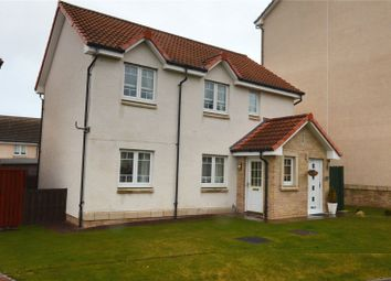 Thumbnail 2 bed flat for sale in Cameron Way, Prestonpans, East Lothian