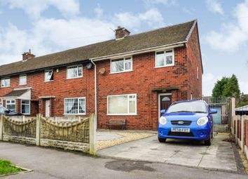 3 bed end terrace house for sale in Willow Close, Lostock Hall, Preston PR5