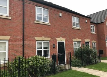 Thumbnail 2 bedroom town house to rent in Horninglow Road, Burton-On-Trent