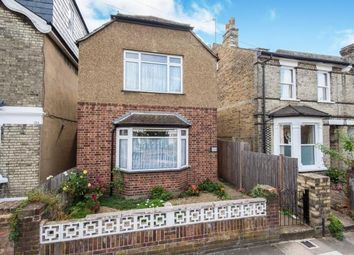 Thumbnail 2 bed detached house for sale in Kingston Upon Thames, Surrey, United Kingdom