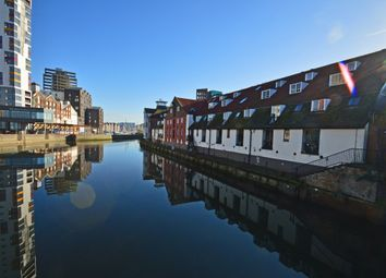 Thumbnail 1 bed flat for sale in Stokebridge Maltings, Dock Street, Ipswich