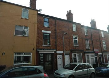 Thumbnail 5 bed shared accommodation to rent in Room 2, 43 Cromwell Street, Lincoln