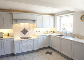 Thumbnail 3 bed detached house for sale in Middle Winterslow, Salisbury, Wiltshire