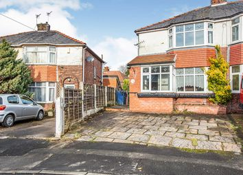 2 bed semi-detached house for sale in Edgehill Crescent, Leyland, Lancashire PR25