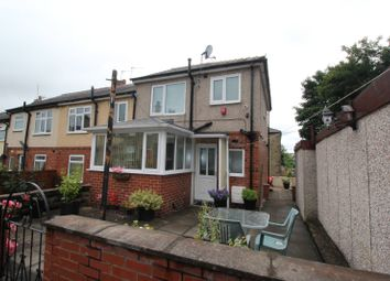 Thumbnail 2 bed end terrace house for sale in Wellington Street, Liversedge, West Yorkshire