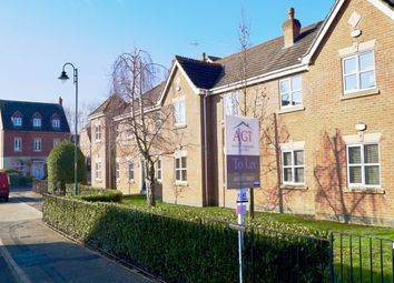 Thumbnail 2 bed flat to rent in Old Bailey Road, Hampton Vale, Peterborough