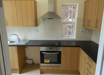 1 bed flat to rent in Ashburnham Road, Bedford MK40