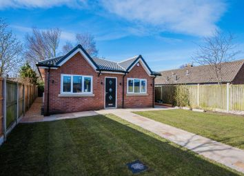 Thumbnail 2 bed bungalow for sale in Hillock Lane, Scarisbrick, Ormskirk