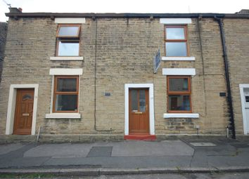 Thumbnail 2 bed property for sale in King Street, Glossop