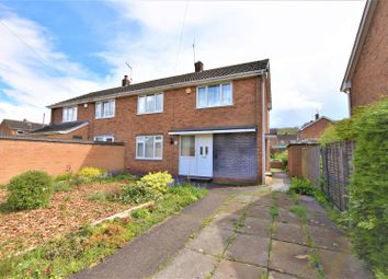 Thumbnail 4 bed semi-detached house for sale in Bramble Way, Cotgrave, Nottingham