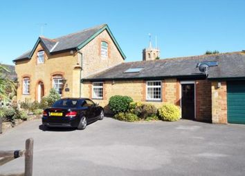 Thumbnail 4 bed detached house for sale in Crown Lane, South Petherton