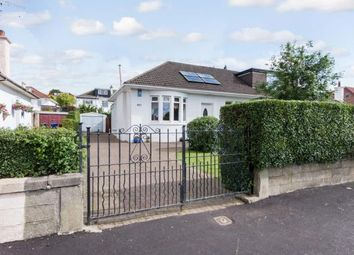 Thumbnail 2 bed bungalow for sale in Glasgow Road, Paisley, Renfrewshire