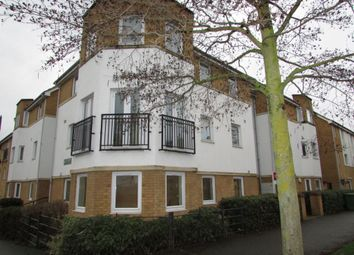 Thumbnail 2 bedroom flat for sale in Silver Hill, Hampton Centre