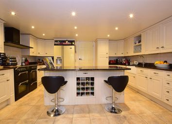 Thumbnail 5 bed semi-detached house for sale in Chapel Road, Epping, Essex