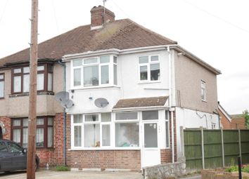 Thumbnail 2 bed flat to rent in Cranford Lane, Hounslow