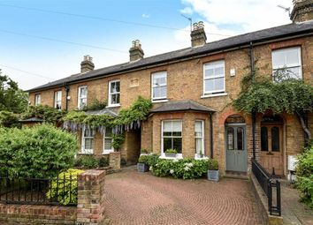 Thumbnail 4 bed property for sale in Church Street, Sunbury-On-Thames