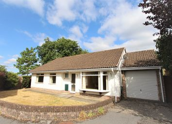 Thumbnail 3 bed detached bungalow for sale in Nunney Close, Keynsham, Bristol
