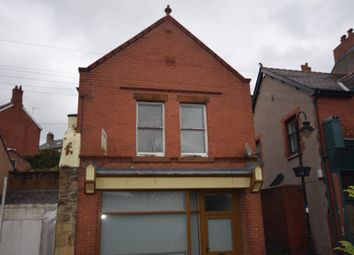 Thumbnail 1 bed flat to rent in Crane Street, Cefn Mawr, Wrexham