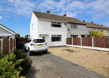 2 bed semi-detached house for sale in Halton Avenue, Thornton-Cleveleys FY5