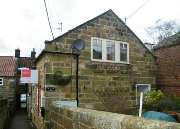 Thumbnail 1 bedroom end terrace house for sale in North End, Osmotherley, Northallerton, North Yorkshire