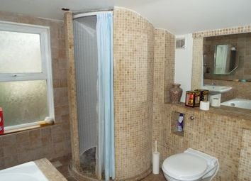Thumbnail 3 bed property to rent in Cann Hall Road, London