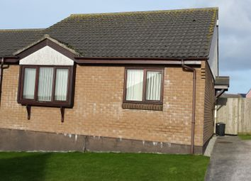Thumbnail 2 bedroom bungalow to rent in Carknown Gardens, Redruth