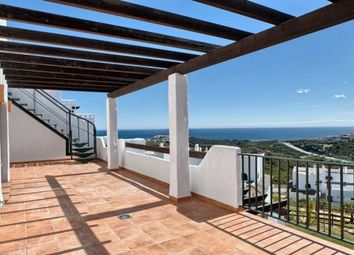Thumbnail 2 bed apartment for sale in Spain, Málaga, Casares