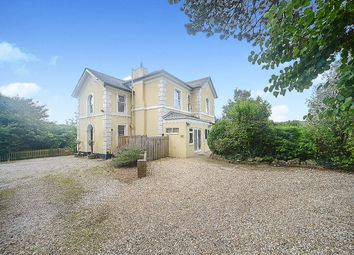 Thumbnail 4 bed semi-detached house for sale in Lonsdale Road, Newton Abbot, Devon