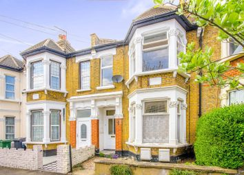 Thumbnail 2 bed flat to rent in Second Avenue, Walthamstow Village